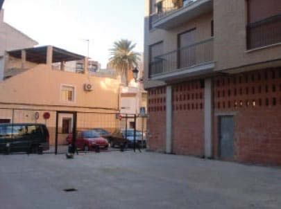 Local en venta en Algaida, Archena, Murcia, Calle Juez Garcia Vizcaino, 99.200 €, 275 m2