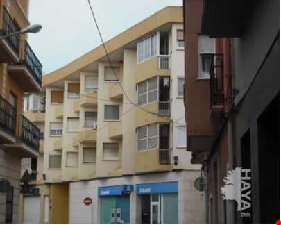 Piso en venta en El Verger, Alicante, Calle Marqués de Estella, 77.400 €, 4 habitaciones, 1 baño, 143 m2
