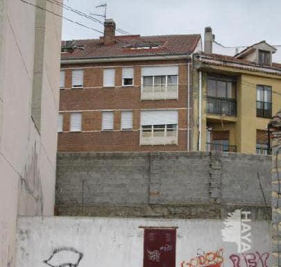 Suelo en venta en Zamarramala, Segovia, Segovia, Calle Tio Pintado, 115.967 €, 570 m2