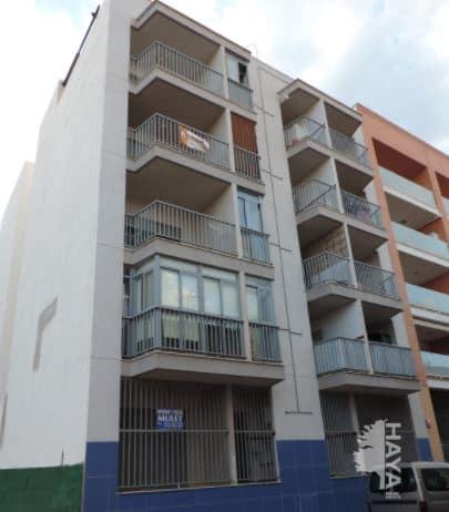 Piso en venta en Almazora/almassora, Castellón, Calle Virgen de Gracia, 102.000 €, 3 habitaciones, 2 baños, 141 m2