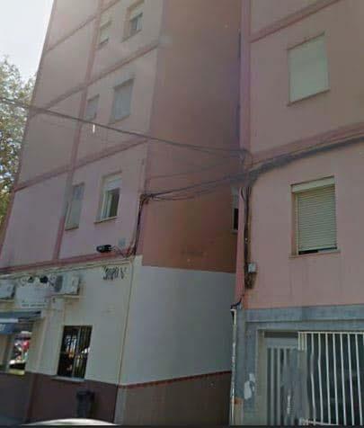 Piso en venta en El Respirall, Alzira, Valencia, Calle Doctor Frances Bono, 24.800 €, 3 habitaciones, 1 baño, 74 m2