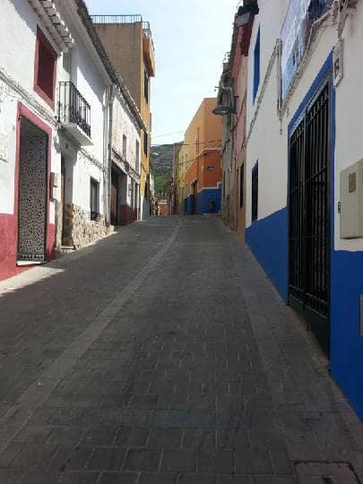 Piso en venta en Villena, Alicante, Calle Maestro Molto, 13.500 €, 3 habitaciones, 1 baño, 99 m2