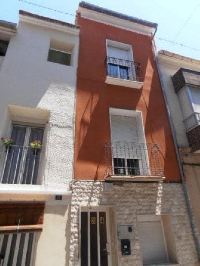 Casa en venta en Novelda, Alicante, Calle Mayor, 103.000 €, 6 habitaciones, 2 baños, 201 m2