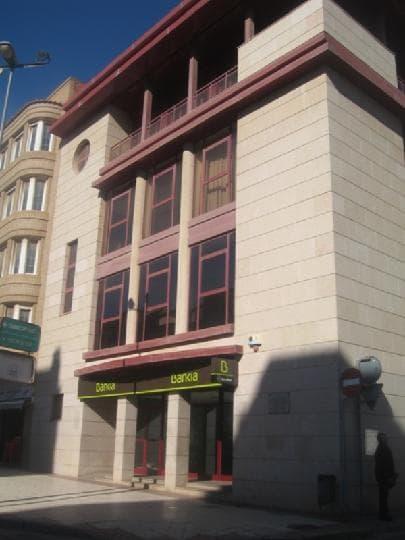 Oficina en venta en Segorbe, Castellón, Avenida de España, 138.230 €, 276 m2