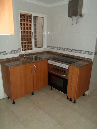 Piso en venta en La Pedrera, Dénia, Alicante, Calle Sant Andreu, 43.300 €, 3 habitaciones, 1 baño, 74 m2