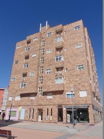 Oficina en venta en Coslada, Madrid, Plaza del Mar Caribe, 568.503 €, 386 m2