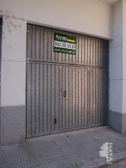Local en venta en Poblados Marítimos, Burriana, Castellón, Calle Bernat Guillem D`entenza, 8.000 €, 20 m2