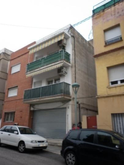 Piso en venta en Tarragona, Tarragona, Calle Ebre, 64.400 €, 3 habitaciones, 1 baño, 95 m2