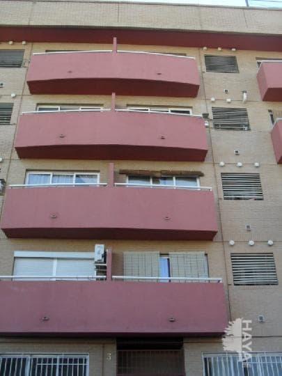 Piso en venta en Raval, Algemesí, Valencia, Calle Benimodo, 48.900 €, 2 habitaciones, 1 baño, 79 m2
