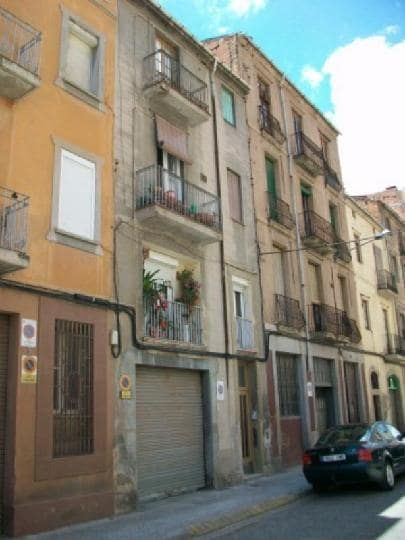Piso en venta en Manresa, Barcelona, Calle Ausias March, 46.302 €, 4 habitaciones, 1 baño, 93 m2