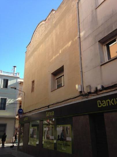 Piso en venta en Malgrat de Mar, Barcelona, Calle Mar, 174.548 €, 6 habitaciones, 1 baño, 233 m2