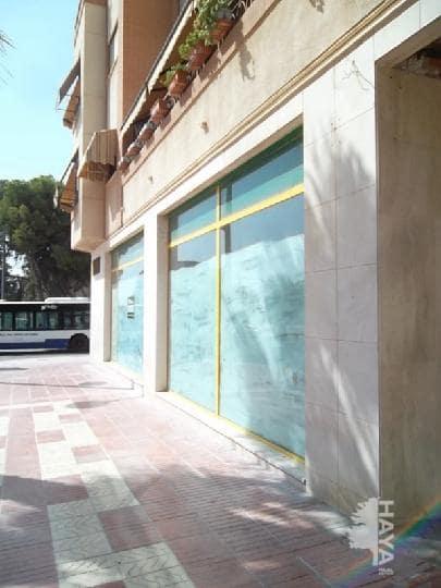 Local en venta en San Vicente del Raspeig/sant Vicent del Raspeig, Alicante, Calle Ancha de Castelar, 273.000 €, 187 m2