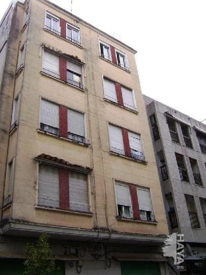 Piso en venta en Gandia, Valencia, Calle Inmaculada Concepcion, 44.000 €, 3 habitaciones, 1 baño, 80 m2