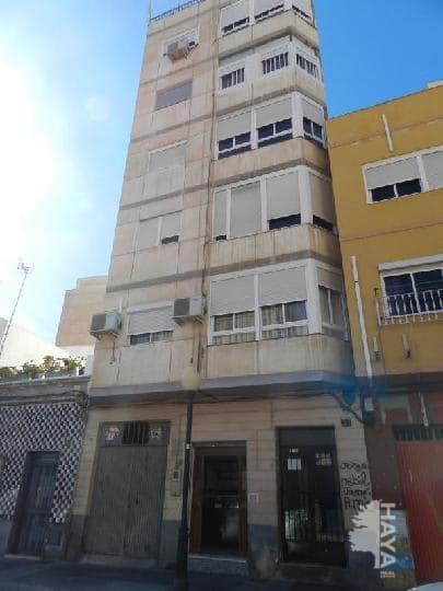 Piso en venta en Las Cuevas de San Joaquín, Almería, Almería, Calle Encantada Alta, 49.000 €, 3 habitaciones, 1 baño, 71 m2