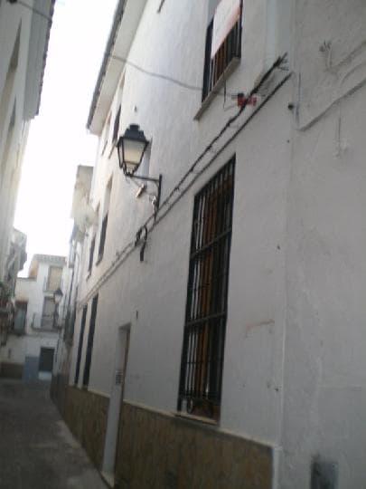 Piso en venta en Urbanización Nueva Onda, Onda, Castellón, Calle Moreria, 18.679 €, 2 habitaciones, 1 baño, 49 m2