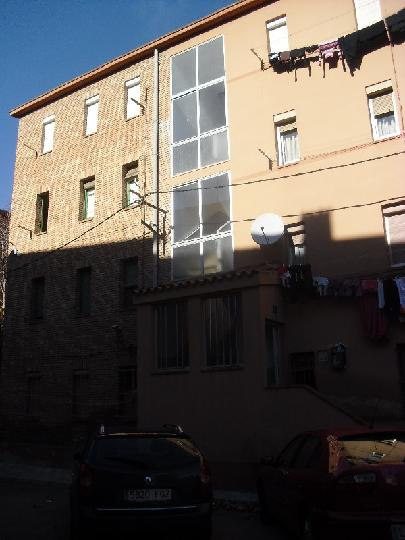 Piso en venta en Gualda, Lleida, Lleida, Calle Germans Franco Gamindez, 27.260 €, 2 habitaciones, 1 baño, 42 m2
