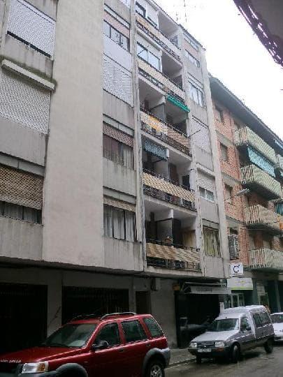 Piso en venta en Balaguer, Lleida, Calle Girona, 34.252 €, 3 habitaciones, 1 baño, 82 m2