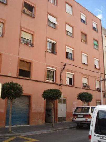 Piso en venta en Tarragona, Tarragona, Calle Escultor Martorell, 20.556 €, 2 habitaciones, 1 baño, 64 m2