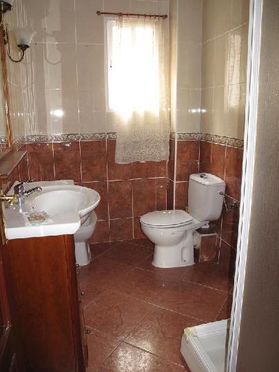 Piso en venta en Talavera de la Reina, Toledo, Calle Juan Ruiz de Luna, 31.007 €, 3 habitaciones, 1 baño, 93 m2