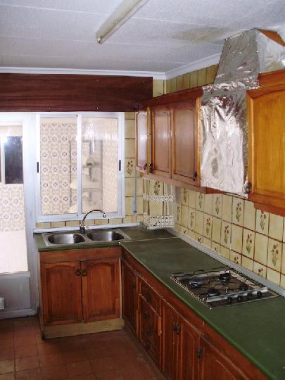 Piso en venta en Santiago de la Ribera, San Javier, Murcia, Calle Buena Vista, 58.084 €, 3 habitaciones, 1 baño, 103 m2