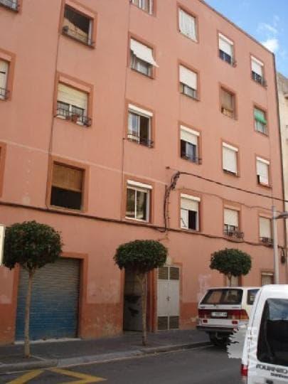 Piso en venta en Tarragona, Tarragona, Calle Escultor Martorell, 71.400 €, 3 habitaciones, 1 baño, 62 m2