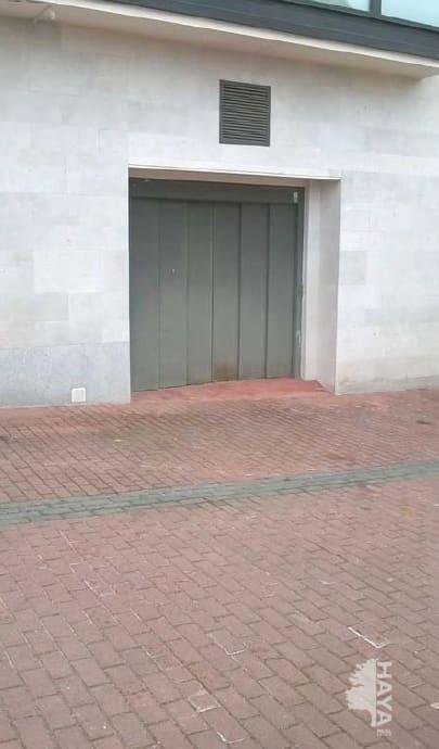 Parking en venta en Villafría, Burgos, Burgos, Calle Juan Alcedo de la Rocha, 16.100 €, 77 m2