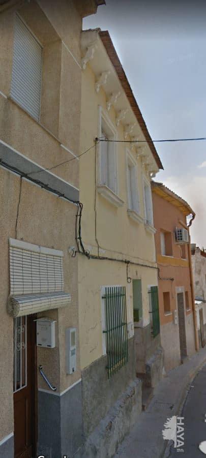 Casa en venta en Las Arboledas, Archena, Murcia, Calle Carmen, 41.432 €, 4 habitaciones, 2 baños, 135 m2