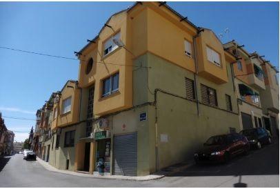 Piso en venta en Barrio de la Puerta del Sol, Úbeda, Jaén, Calle Padre Damian, 90.000 €, 3 habitaciones, 1 baño, 110 m2