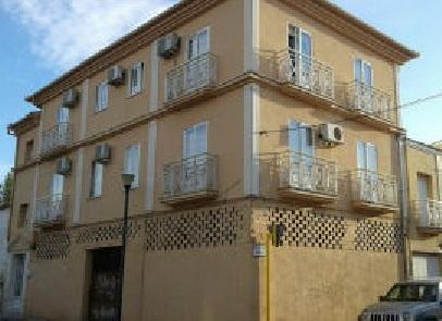 Piso en venta en La Carolina, Jaén, Calle Cruz de Tarazaga, 55.000 €, 4 habitaciones, 2 baños, 97 m2