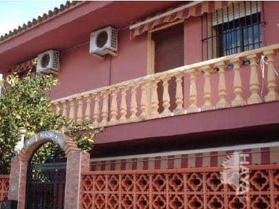 Casa en venta en Casa en Algeciras, Cádiz, 203.000 €, 4 habitaciones, 2 baños, 194 m2