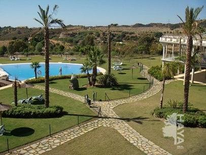 Piso en venta en Benahavís, Málaga, Calle Parque Bótanico la Lomas de Guadalmina, 242.000 €, 2 habitaciones, 2 baños, 127 m2