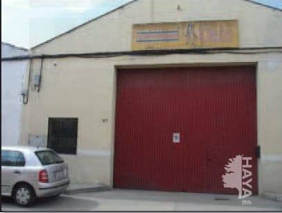 Industrial en venta en Polígono Industrial los Villares, Villares de la Reina, Salamanca, Calle Rubiera, 206.212 €, 550 m2