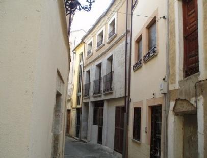 Piso en venta en Ciudad Rodrigo, Salamanca, Calle Medina, 75.100 €, 3 habitaciones, 2 baños, 115 m2