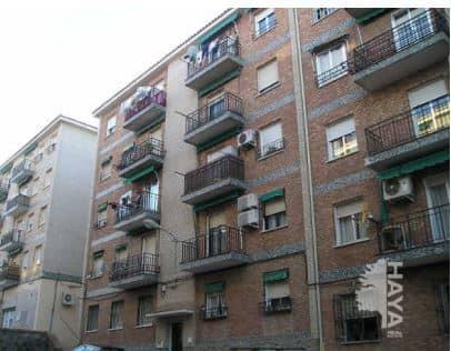 Piso en venta en Santa Bárbara, Toledo, Toledo, Calle Nuestra Señora de la Antigua, 59.300 €, 1 baño, 70 m2