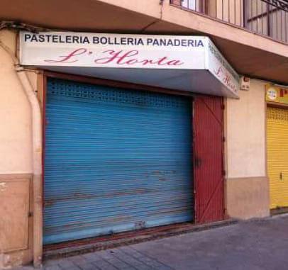 Local en venta en La Villajoyosa/vila, Alicante, Calle Colón, 105.000 €, 89 m2