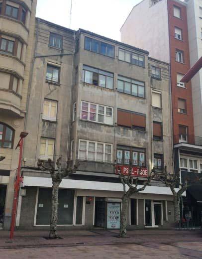 Piso en venta en Miranda de Ebro, Burgos, Calle la Estación, 90.654 €, 4 habitaciones, 1 baño, 120 m2
