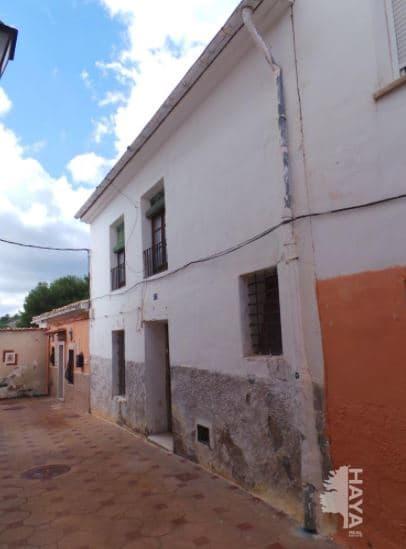 Casa en venta en Onil, Alicante, Calle Alfareros, 34.900 €, 2 habitaciones, 1 baño, 145 m2