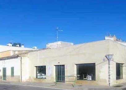 Local en venta en Palma de Mallorca, Baleares, Calle Manacor, 337.880 €, 230 m2