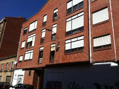 Piso en venta en Trobajo del Camino, San Andrés del Rabanedo, León, Calle Magallanes, 64.448 €, 3 habitaciones, 1 baño, 114 m2