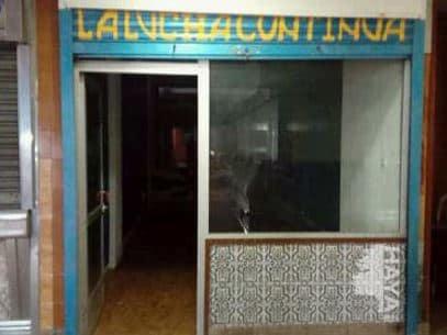 Local en venta en Nueva Montaña, Santander, Cantabria, Avenida Cardenal Herrera Oria, 15.746 €, 14 m2