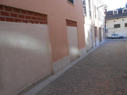 Local en venta en Cuéllar, Segovia, Calle Tenerias, 74.900 €, 166 m2