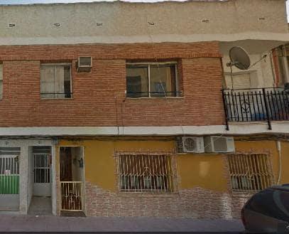 Piso en venta en Archena, Murcia, Calle Maestro Miguel Fernandez, 56.400 €, 3 habitaciones, 1 baño, 115 m2