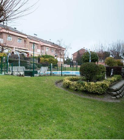 Casa en alquiler en Villalbilla, Madrid, Calle Giralda, 895 €, 5 habitaciones, 3 baños, 211 m2