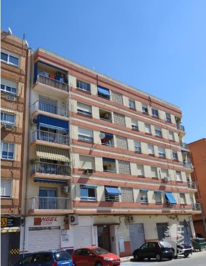 Piso en venta en Almussafes, Almussafes, Valencia, Calle Historiador Lluis Duart Alabarta, 84.408 €, 3 habitaciones, 2 baños, 122 m2