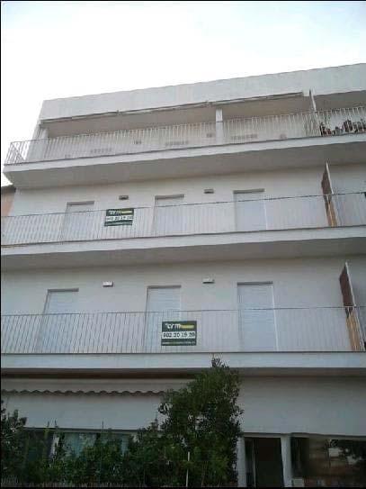 Piso en venta en Castalla, Alicante, Calle Mayor, 94.700 €, 2 habitaciones, 1 baño, 60 m2