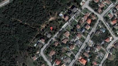 Suelo en venta en Mesones, El Casar, Guadalajara, Urbanización Lago del Jaral, 38.070 €, 700 m2