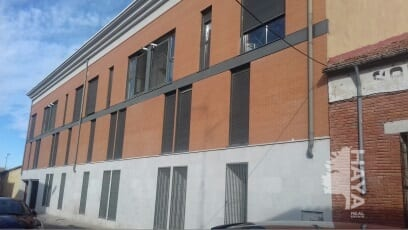 Parking en venta en Peñafiel, Valladolid, Calle la Pintada, 10.500 €, 99 m2