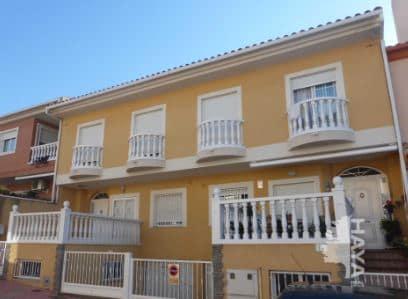 Casa en venta en Molina de Segura, Murcia, Calle Azor, 213.000 €, 4 habitaciones, 3 baños, 281 m2