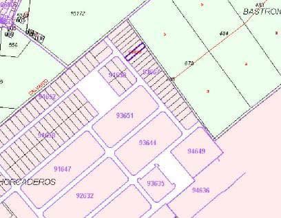 Suelo en venta en Cirueña, La Rioja, Urbanización Campo de Golf, Sn, 66.000 €, 506 m2