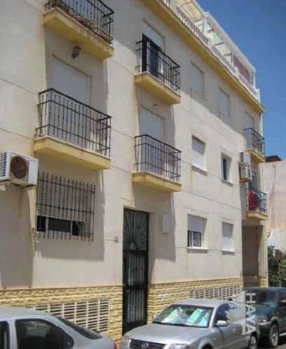 Piso en venta en Carboneras, Carboneras, Almería, Calle la Avenidas, 71.000 €, 2 habitaciones, 1 baño, 86 m2